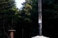krzyż na Polanie Widny Zrąbek