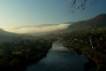 Dunajec w okolicy Tylmanowej