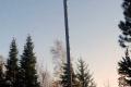 zakończenie drogi krzyżowej na wzgórzu nad Tylmanową