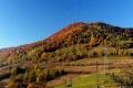 jesień na Lubaniu