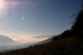 mgły nad Dunajcem