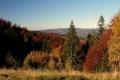 jesień w Gorcach