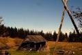 polana Wierch Lubania ze studencką bazą namiotową