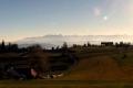 panorama Tatr ze Studzianek