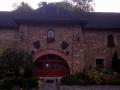 stara winiarnia w Mszanie Dolnej