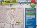 plan stacji narciarskiej