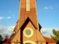 kościół w Lubieniu