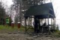 wiata na Luksincu