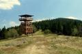 wieża widokowa nad Bachledową Doliną