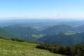 w dole dolina Vratna, grzbiet Sokolie i Boboty