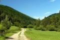 krajobraz Sokoliej Doliny