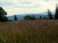 sielski krajobraz Cergova