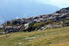 Monte Piave i Monte Sterpezza