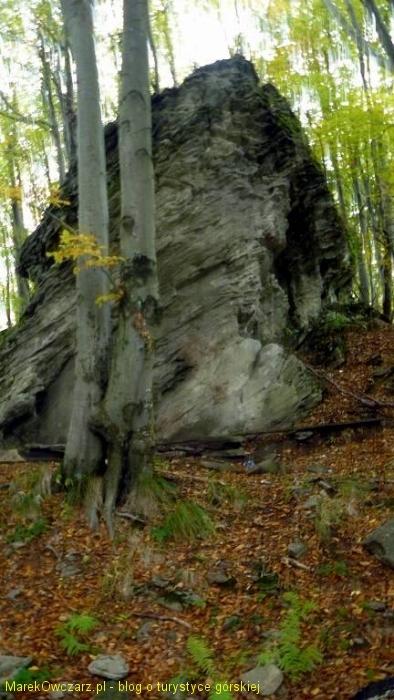skała Dobosza