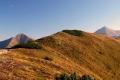Bystra z Błyszczem i Starorobociański Wierch