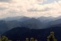 panorama Tatr z Osobitej