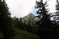 szczyt Osobitej widziany z Okolika
