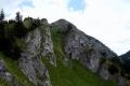skały szczytowe Osobitej