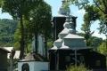 cerkiew z XVIII w. w Uściu Gorlickim