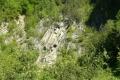 kamieniołom w Pieninach Gorlickich