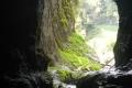 wejście do jaskini Cetatile Radesei