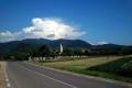 wioska Pietroasa-wstęp do raju Gór Bihorskich