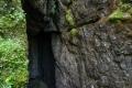 Tomasz zjeżdża do jaskini Zapodie