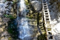 Roztocki wodospad