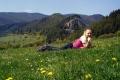 wypoczynek nad Doliną Prosiecką