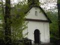 kaplica w Wyżnej Revucy