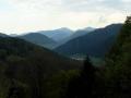 Rewucka Dolina w dole