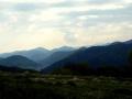 panorama Niżnych Tatr