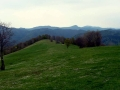 grzbiet Magurki