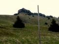 skałki szczytowe Czarnego Kamienia