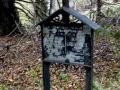 krzyż w Dolinie Lubochnanskiej