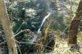 wodospad na potoku Łabowczańskim