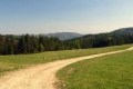sceneria Gór Milickich