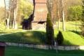kościółek w Miliku