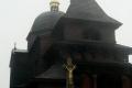 kaplica pw.św.Cyryla i Metodego na Radhoście