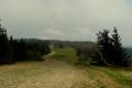 krajobraz Beskidu Śląsko-Morawskiego