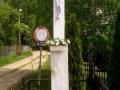 kapliczka w Gorlicach