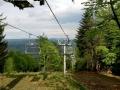 wyciąg narciarski Magura Ski