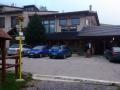 Hotel Diery z parkingiem