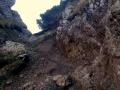 szczytowe skałki Małego Rozsutca