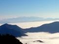 tatry nad oceanem chmur