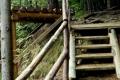 ścieżka ku górnym stawom