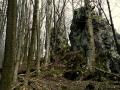 skałki na Czarnej Górze