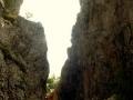 skalne przejścia