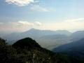 Góry Choczańskie z Wielkim Choczem