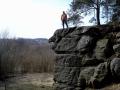 skała Czarownica